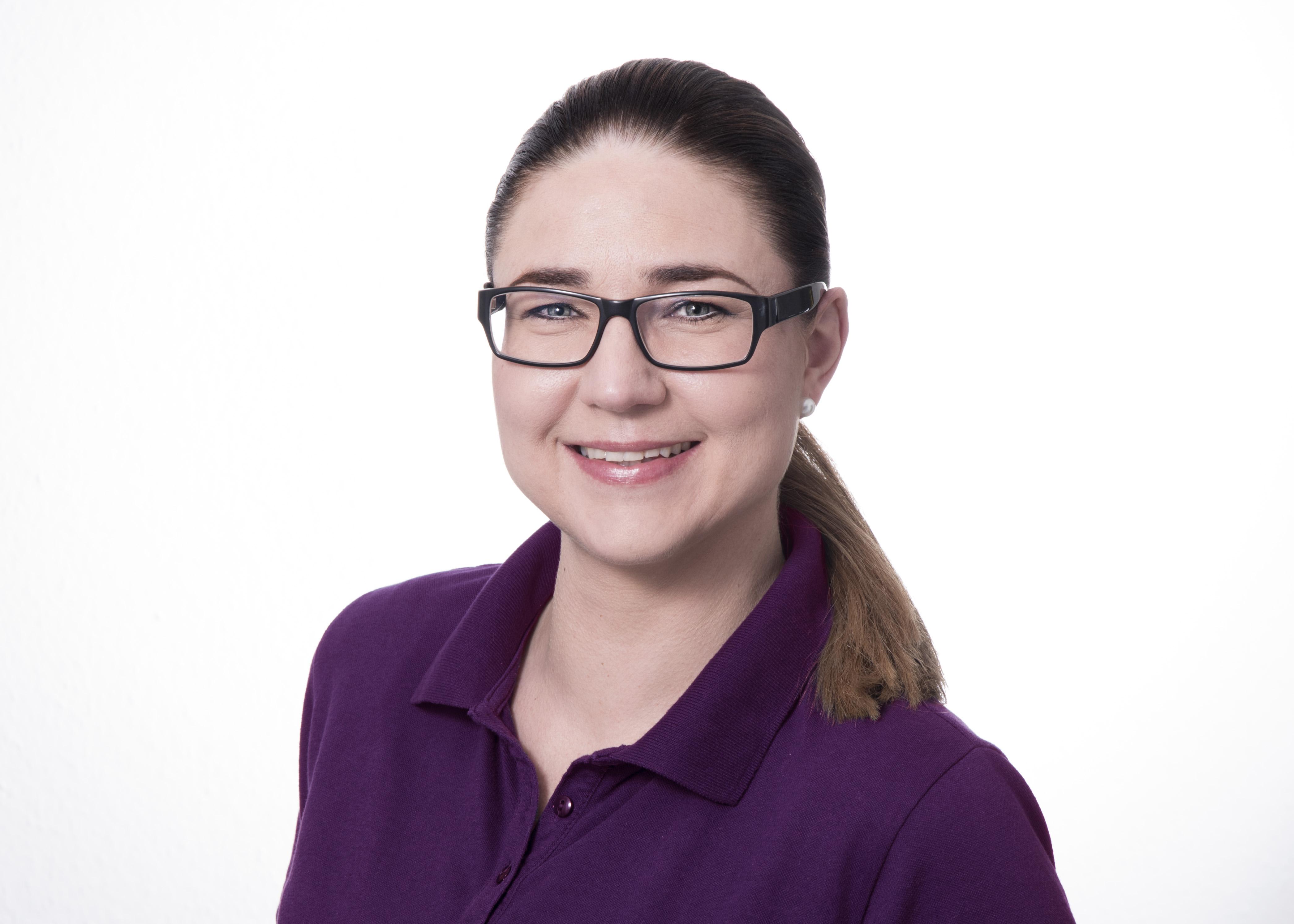 Kerstin Schmidle